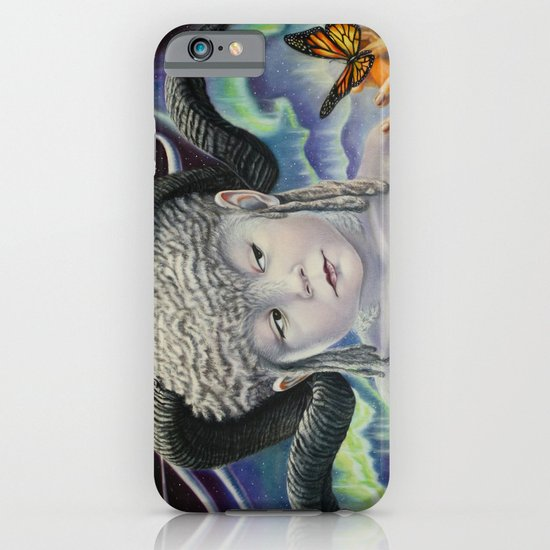 Spring Is Coming iPhone & iPod Case