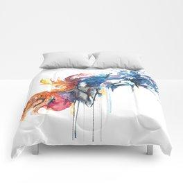 Close, Wait, Drift Comforters