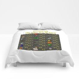 Runescape Comforters