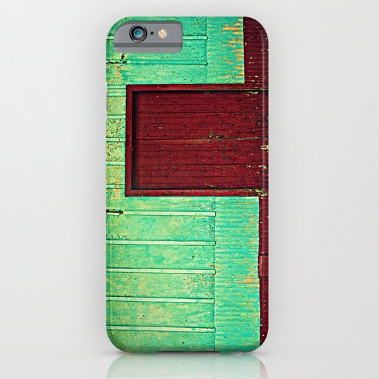 Doorways III iPhone & iPod Case