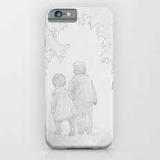 A Walk in Paradise  Slim Case iPhone 6s