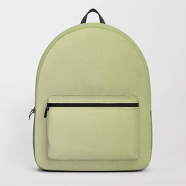 Green to earth Backpack