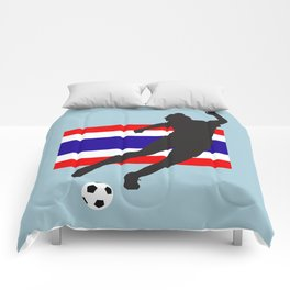 Thailand - WWC Comforters