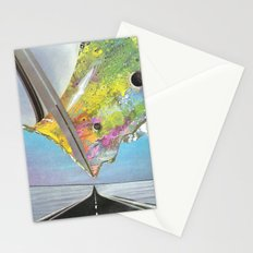 Pic 01/XX Stationery Cards