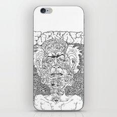 Fuck It All iPhone & iPod Skin