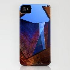 Angles in Barcelona Slim Case iPhone (4, 4s)