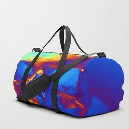 Skull Duffle Bag