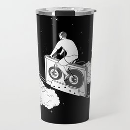 Slow Ride Travel Mug