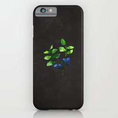 Blueberry Slim Case iPhone 6s