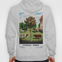 Typical Cows Hoody