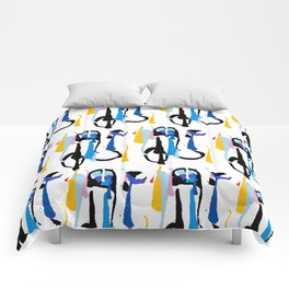 pornart Comforters