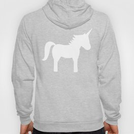 Unicorn Party Hoody