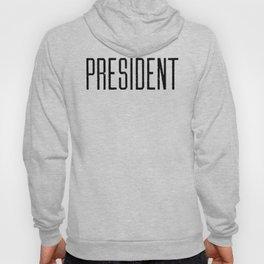 President Hoody