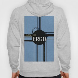 Ergo Hoody