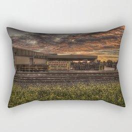 eggHDR1221 Rectangular Pillow
