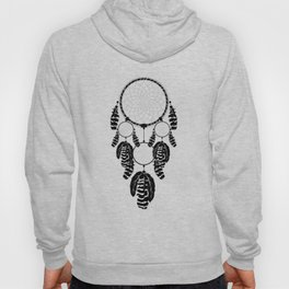 Dream catcher silhouette Hoody