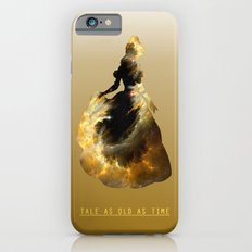 Space Princesses: Belle Slim Case iPhone 6s