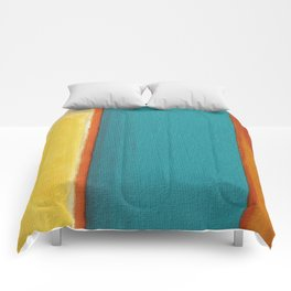 Triple Jump Comforters