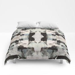 I. Comforters