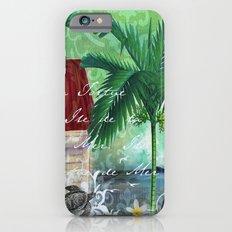 Tortuga Slim Case iPhone 6s