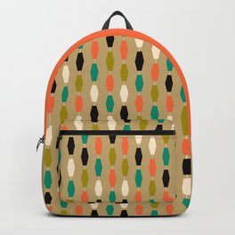 Colima - Tan Backpack