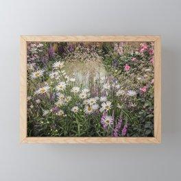 Garden of Eden I Framed Mini Art Print