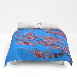 Dogwoods in Bloom  Comforters