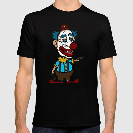 Arm the Clowns, Protect our Children and Gun Sales T-shirt