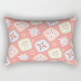Eva's Print Rectangular Pillow
