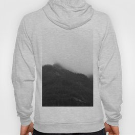 Foggy Mountains Hoody