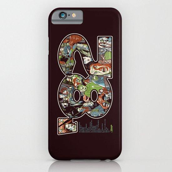 '82 iPhone & iPod Case
