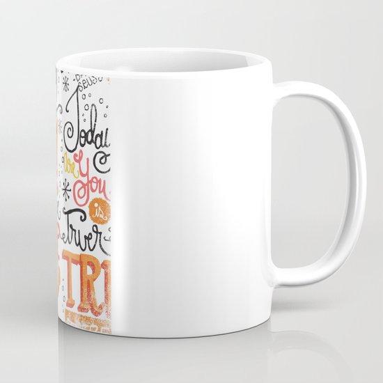 TODAY YOU ARE YOU... - DR. SEUSS Mug