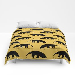 Angry Animals - Anteater Comforters