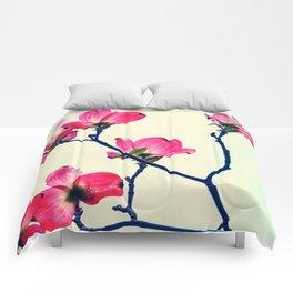 Dogwoods Comforters