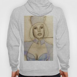 Please assume your individual position Hoody