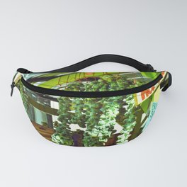 brussels Fanny Pack