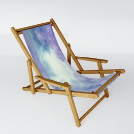 Wisteria Dreams Sling Chair