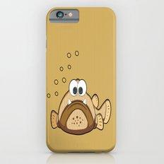 Fisch Opa Eddi Slim Case iPhone 6s
