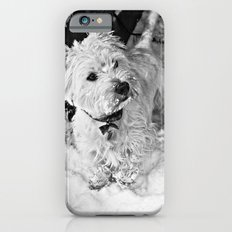 This Is Snow More Fun iPhone 6s Slim Case