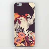 arya stark iPhone & iPod Skins featuring Harbors & G ambits by Teagan White