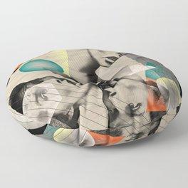 monologue Floor Pillow