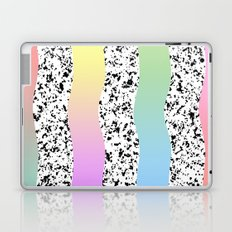 On the Candy Trail Laptop & iPad Skin