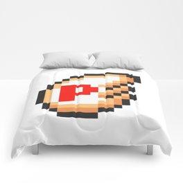 P Wing 93 Comforters