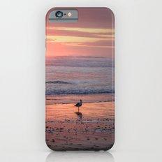 Sunset at Cannon Beach Oregon iPhone 6s Slim Case