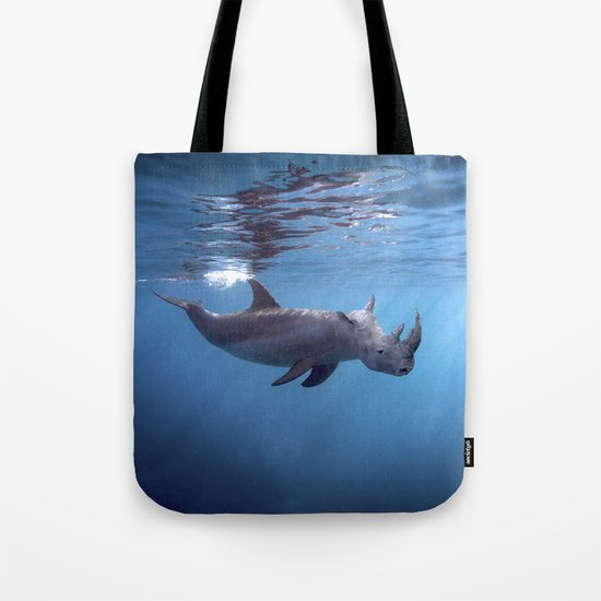 Searhino Tote Bag