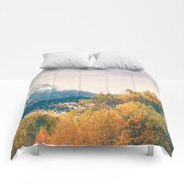 Changes Comforters