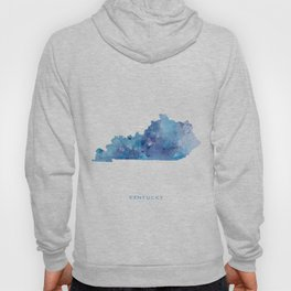 Kentucky Hoody
