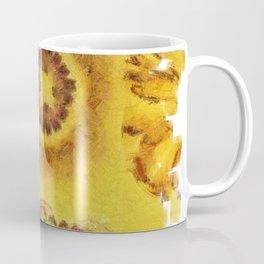 Subitems Disrobed Flowers  ID:16165-082305-64220 Coffee Mug