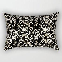 Eshe Pattern Rectangular Pillow