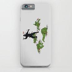 The Real Ninja Part 1 iPhone 6s Slim Case